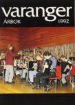 Varanger Årbok 1992